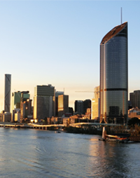 Brisbane Location Thumbnail