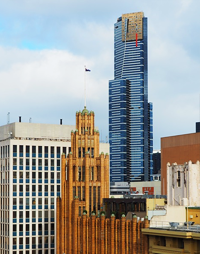 Melbourne Location Thumbnail